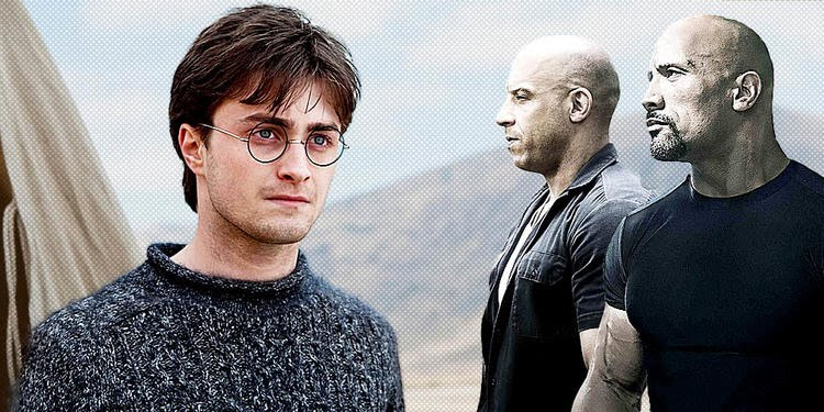 Harry Potter would join Fast & Furious Series – But There