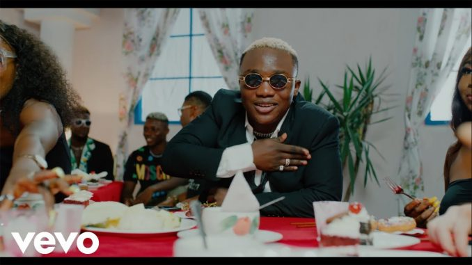 Download Hotkid Nobody Official Video Lyrics Pop9ja Tv Lyric lady, you ignore the. download hotkid nobody official