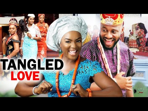 Movie Download Tangled Love Full Movie Nollywood Pop9ja Tv