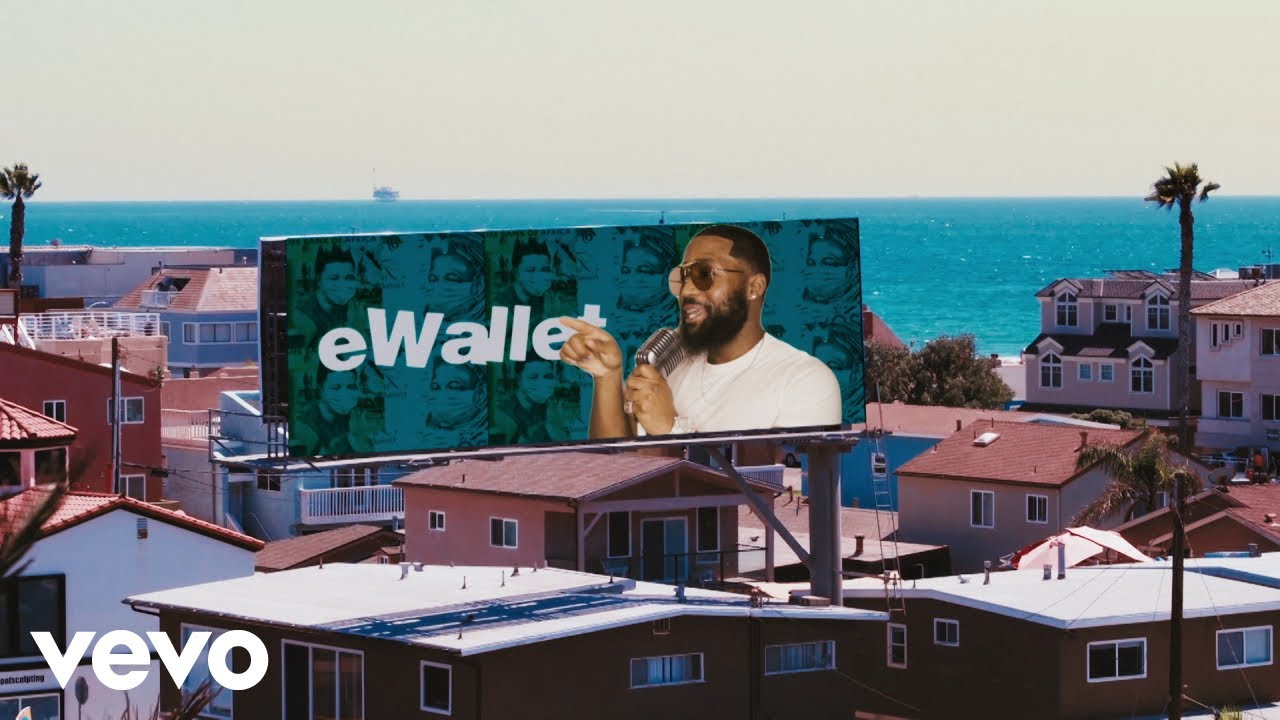 Kiddominant ft. Cassper Nyovest – eWallet (Official Video)