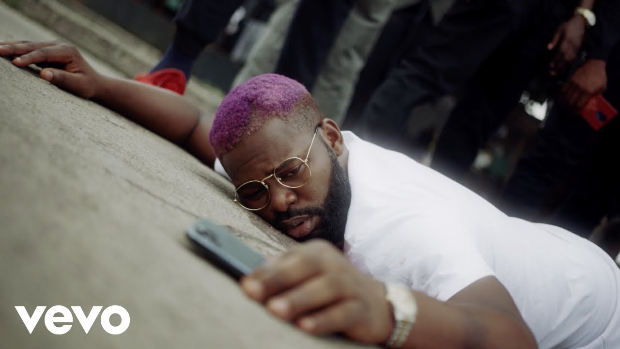 Download Falz – Johnny (Official Video)